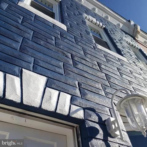 1833 Covington Street, BALTIMORE, MD 21230 (#MDBA532714) :: The Sky Group