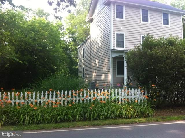 86 Lewisville Road, LAWRENCEVILLE, NJ 08648 (#NJME305348) :: The Poliansky Group