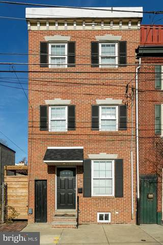 229 E Allen Street, PHILADELPHIA, PA 19125 (#PAPH966558) :: The Lux Living Group
