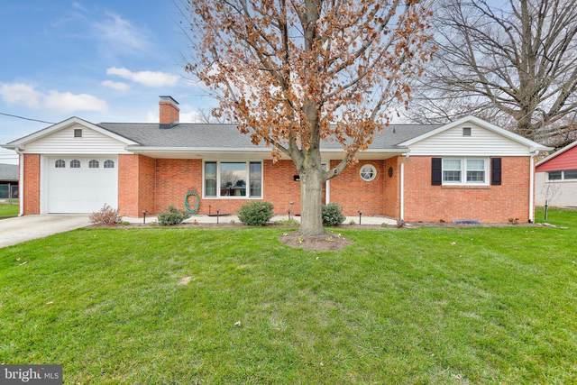 89 W Pine Street, PALMYRA, PA 17078 (#PALN117024) :: The Joy Daniels Real Estate Group
