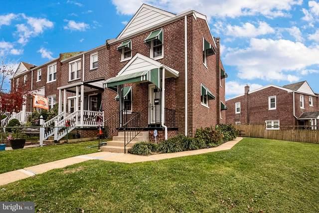 1706 Saint Elizabeth Street, WILMINGTON, DE 19805 (#DENC517254) :: The Lux Living Group