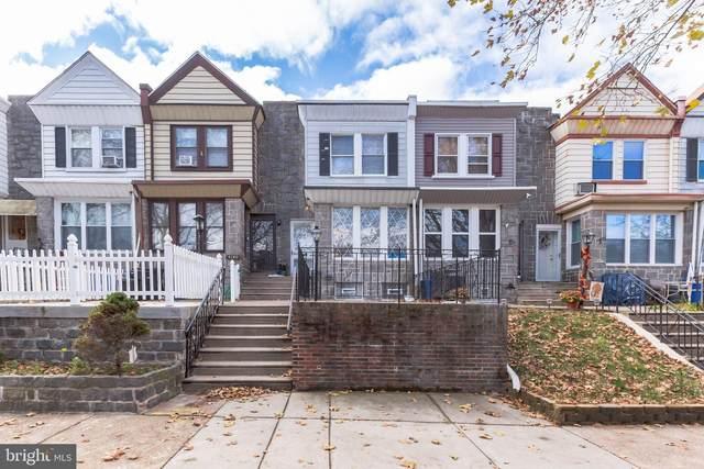4138 Barnett Street, PHILADELPHIA, PA 19135 (#PAPH966572) :: The Toll Group