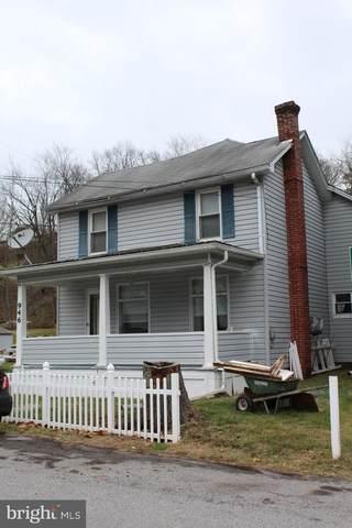 946 New Street, HOPEWELL, PA 16650 (#PABD102612) :: McClain-Williamson Realty, LLC.