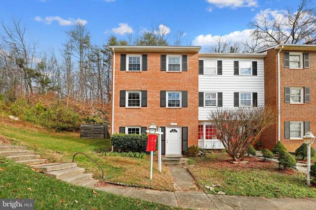 14420 Brandon Court, WOODBRIDGE, VA 22193 (#VAPW510558) :: Erik Hoferer & Associates