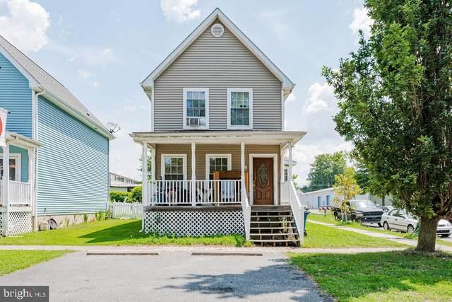 38 Kelley Gibson Street, EASTON, MD 21601 (#MDTA139910) :: Premier Property Group