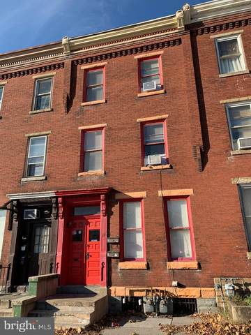 1310 State Street, HARRISBURG, PA 17103 (#PADA128162) :: The Joy Daniels Real Estate Group