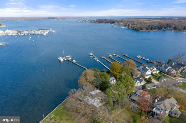 1006 Shore Drive, WEST RIVER, MD 20778 (#MDAA453830) :: EXIT Realty Enterprises