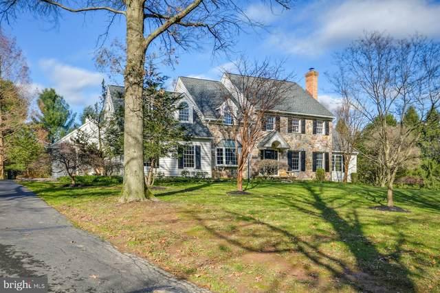 5911 Logus Lane, DOYLESTOWN, PA 18902 (#PABU516506) :: Keller Williams Flagship of Maryland