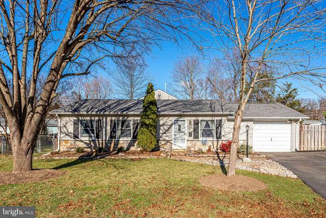 206 N Fir Court, STERLING, VA 20164 (#VALO426626) :: Pearson Smith Realty