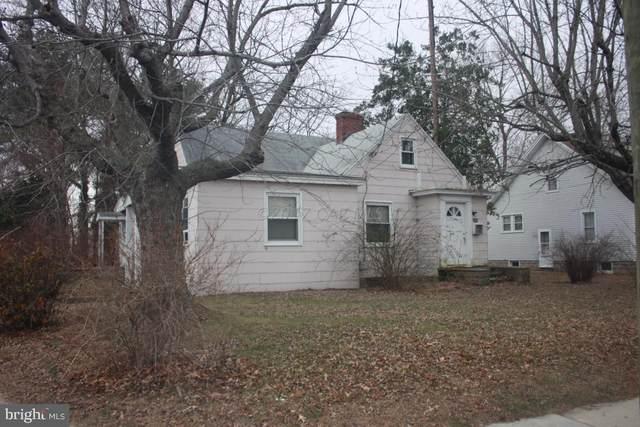 400 Truitt Street, SALISBURY, MD 21801 (#MDWC110786) :: McClain-Williamson Realty, LLC.