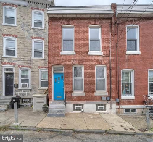 187 Baldwin Street, PHILADELPHIA, PA 19127 (#PAPH966602) :: Bob Lucido Team of Keller Williams Integrity