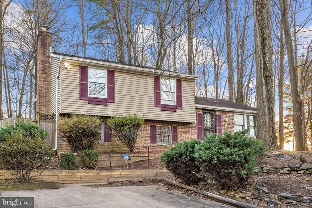 11 Vivian Vale Court, RANDALLSTOWN, MD 21133 (#MDBC514000) :: SURE Sales Group