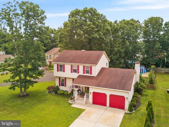 5 Crisfield Road, SICKLERVILLE, NJ 08081 (#NJCD408898) :: Holloway Real Estate Group
