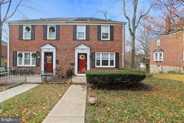 118 Stanmore Road, BALTIMORE, MD 21212 (#MDBC514002) :: Network Realty Group