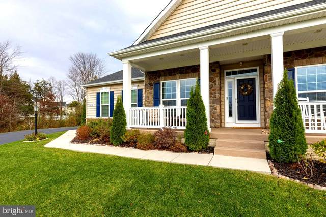 26794 Barnsley Place, CHANTILLY, VA 20152 (#VALO426630) :: ExecuHome Realty