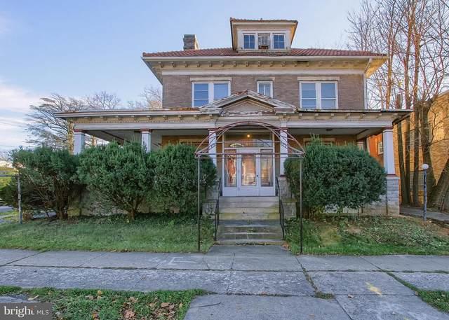 1941 Market Street, HARRISBURG, PA 17103 (#PADA128166) :: The Joy Daniels Real Estate Group