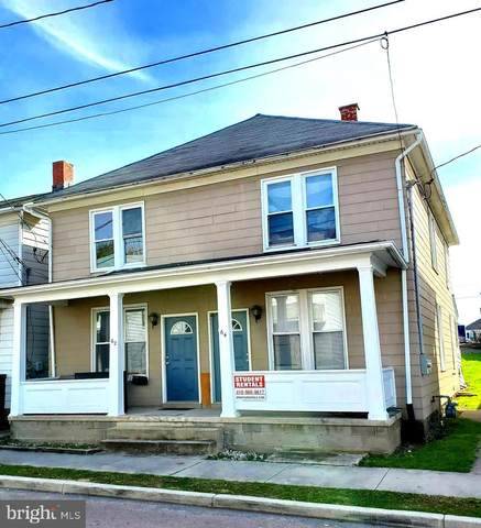 62 S Broadway, FROSTBURG, MD 21532 (#MDAL135916) :: The Matt Lenza Real Estate Team