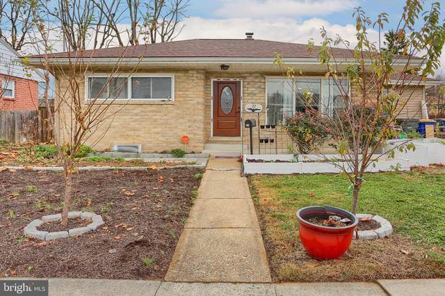 22 William Penn Drive, CAMP HILL, PA 17011 (#PACB130326) :: The Joy Daniels Real Estate Group