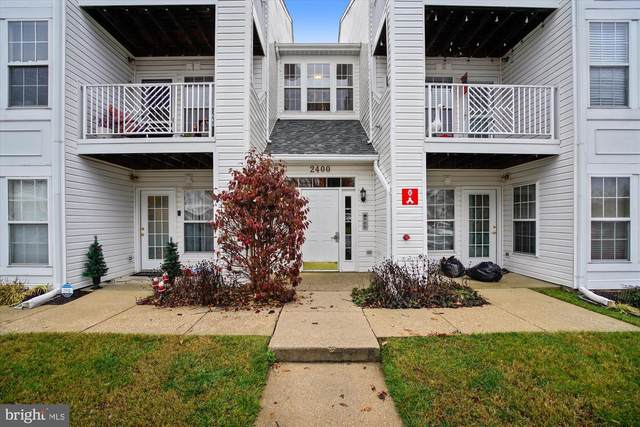 2400 Autumn Harvest Court #303, ODENTON, MD 21113 (#MDAA453840) :: The Piano Home Group