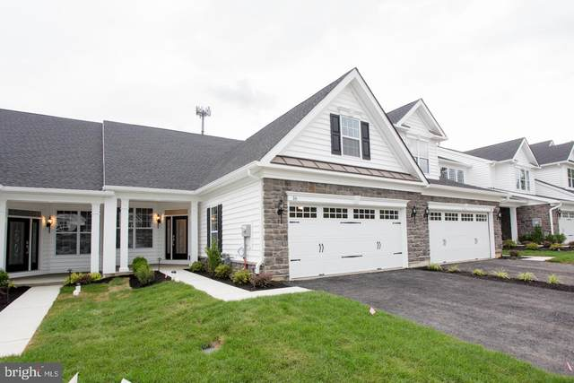 114 Tupelo Way, YARDLEY, PA 19067 (#PABU516518) :: ExecuHome Realty