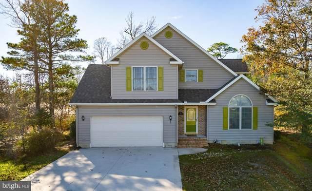 37774 W Stoney Run, SELBYVILLE, DE 19975 (#DESU173756) :: Speicher Group of Long & Foster Real Estate
