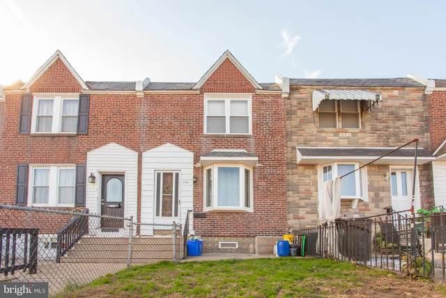 4746 Hartel Avenue, PHILADELPHIA, PA 19136 (#PAPH966648) :: Better Homes Realty Signature Properties
