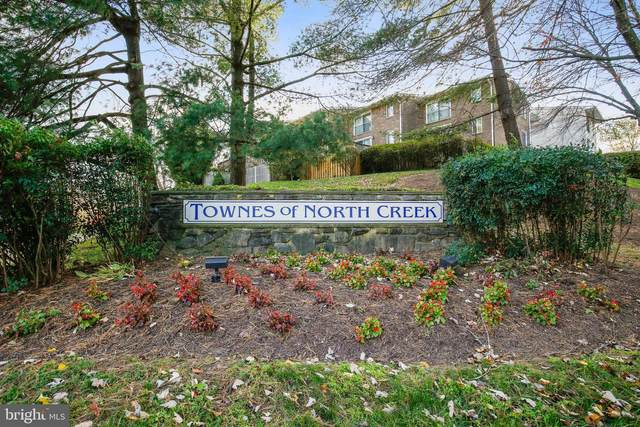 14624 Bauer Drive #3, ROCKVILLE, MD 20853 (#MDMC736296) :: The Piano Home Group