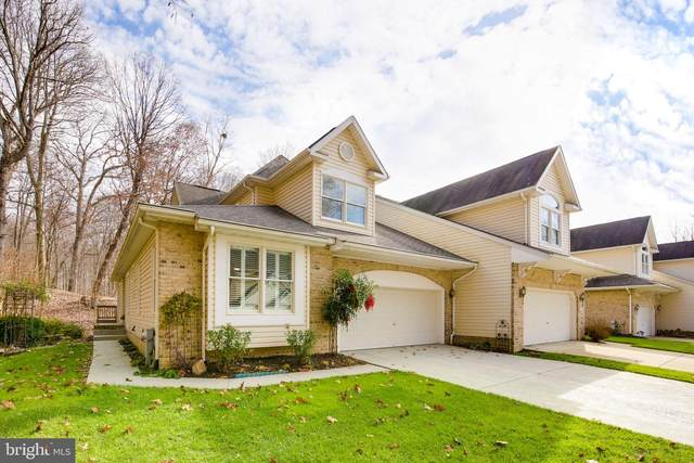 1236 Chateau Green Court, BEL AIR, MD 21015 (#MDHR254636) :: Advance Realty Bel Air, Inc