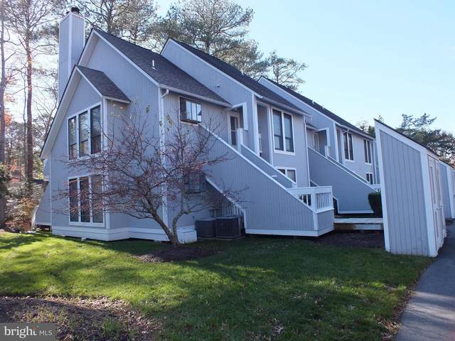 39252 Evergreen Way #9702, BETHANY BEACH, DE 19930 (#DESU173760) :: Speicher Group of Long & Foster Real Estate