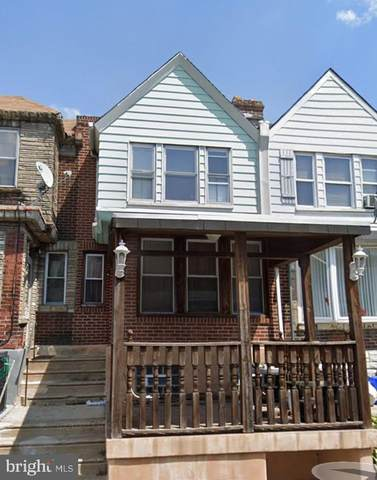 3845 Bennington Street, PHILADELPHIA, PA 19124 (#PAPH966652) :: Nexthome Force Realty Partners