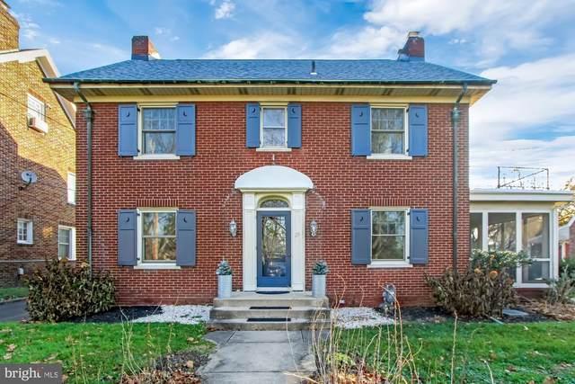 29 N Manheim Street, YORK, PA 17402 (#PAYK149702) :: The Joy Daniels Real Estate Group