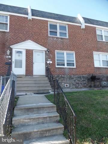 4330 Shelmire Avenue, PHILADELPHIA, PA 19136 (#PAPH966654) :: Better Homes Realty Signature Properties