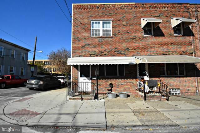 2928 E Thompson Street, PHILADELPHIA, PA 19134 (#PAPH966664) :: The Toll Group