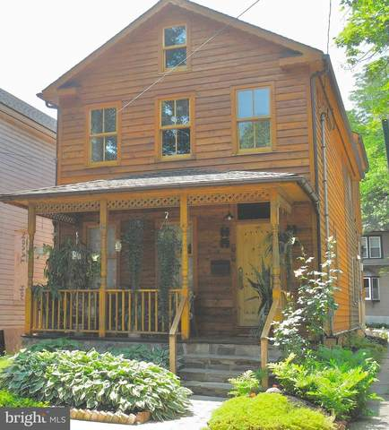 55 N Main Street, NEW HOPE, PA 18938 (#PABU516526) :: Bob Lucido Team of Keller Williams Integrity