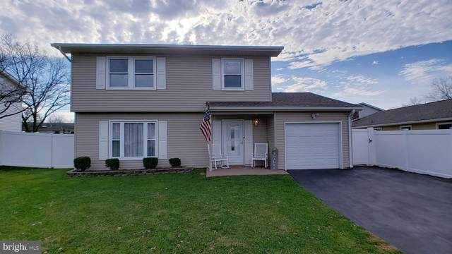2419 Maytime Drive, GAMBRILLS, MD 21054 (#MDAA453850) :: The Sky Group