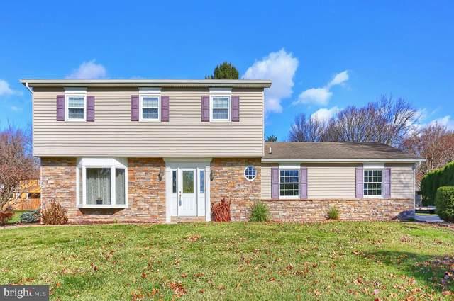 6160 Bell Road, HARRISBURG, PA 17111 (#PADA128180) :: Century 21 Home Advisors