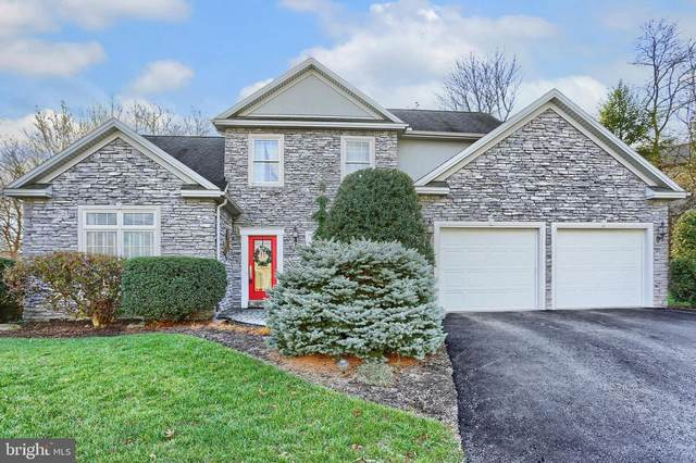 4029 Caissons Court, ENOLA, PA 17025 (#PACB130332) :: The Heather Neidlinger Team With Berkshire Hathaway HomeServices Homesale Realty