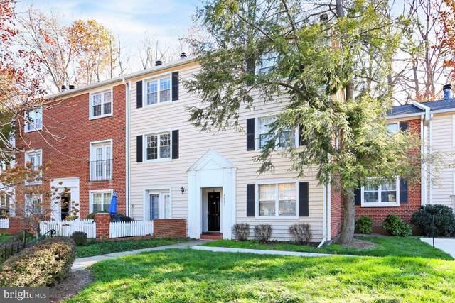 2607 S Walter Reed Drive B, ARLINGTON, VA 22206 (#VAAR173194) :: Jennifer Mack Properties
