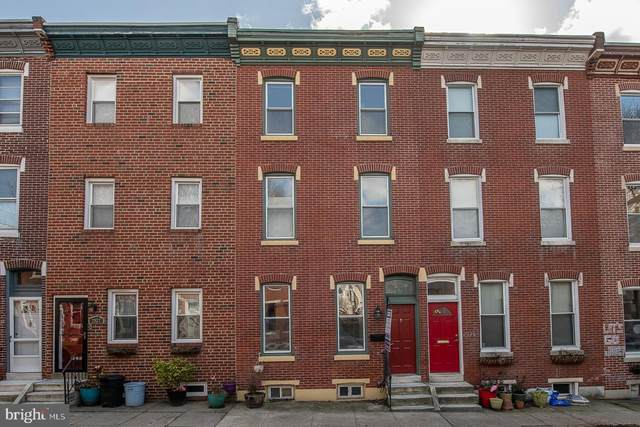 2924 Ogden Street, PHILADELPHIA, PA 19130 (#PAPH966706) :: The Lux Living Group