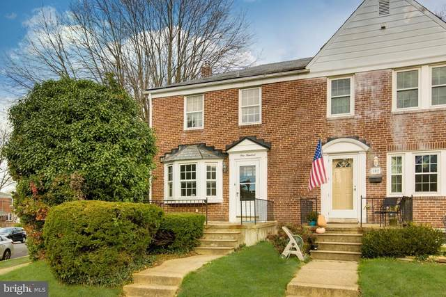 100 Overbrook Road, BALTIMORE, MD 21212 (#MDBC514030) :: Boyle & Kahoe Real Estate