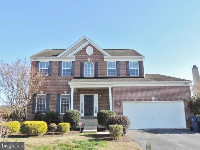 1502 Anchors Way, SALISBURY, MD 21801 (#MDWC110792) :: The Redux Group