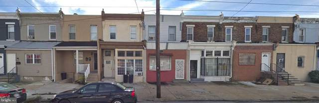 5440 Spruce Street, PHILADELPHIA, PA 19139 (#PAPH966718) :: Better Homes Realty Signature Properties