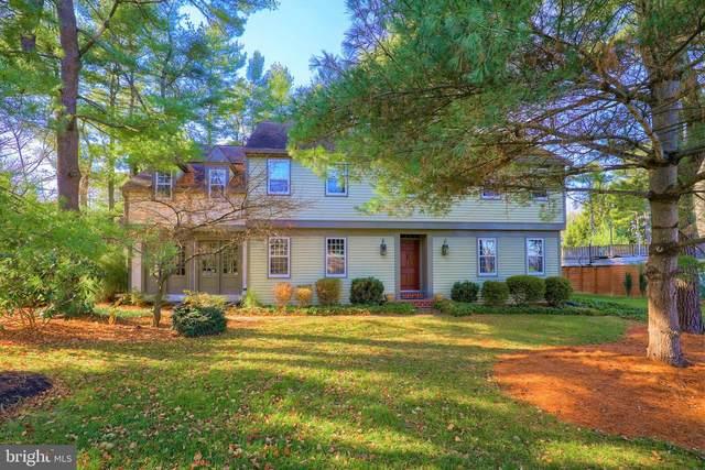 2549 Butter Road, LANCASTER, PA 17601 (#PALA174258) :: Century 21 Home Advisors