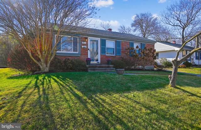 1017 Marleigh Circle, BALTIMORE, MD 21204 (#MDBC514036) :: Certificate Homes
