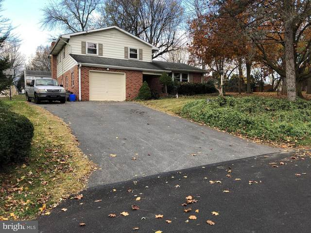 512 S 6TH Street, WRIGHTSVILLE, PA 17368 (#PAYK149716) :: The Jim Powers Team