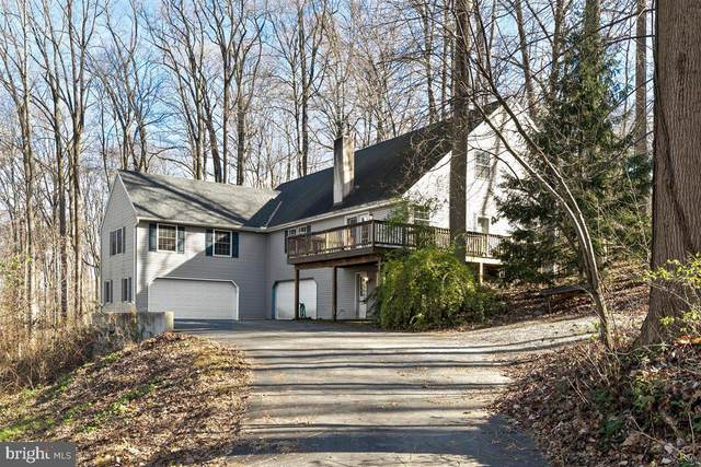 25 Red Hill Road, PEQUEA, PA 17565 (#PALA174262) :: The Craig Hartranft Team, Berkshire Hathaway Homesale Realty