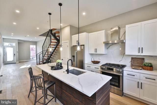2535 Turner Street, PHILADELPHIA, PA 19121 (#PAPH966732) :: Better Homes Realty Signature Properties