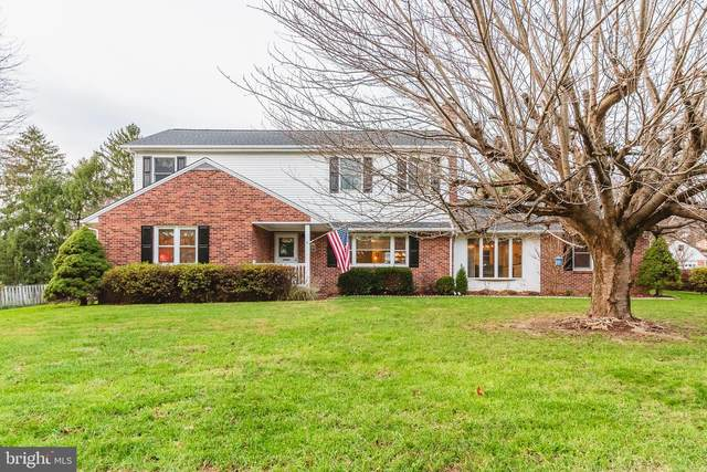 4 W Ring Factory Road, BEL AIR, MD 21014 (#MDHR254638) :: Boyle & Kahoe Real Estate