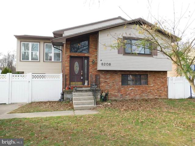 8208 Millfield Court, MILLERSVILLE, MD 21108 (#MDAA453868) :: Corner House Realty