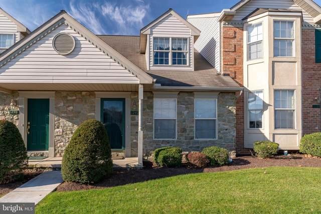 1240 Cobblestone Lane, LANCASTER, PA 17601 (#PALA174264) :: Better Homes Realty Signature Properties